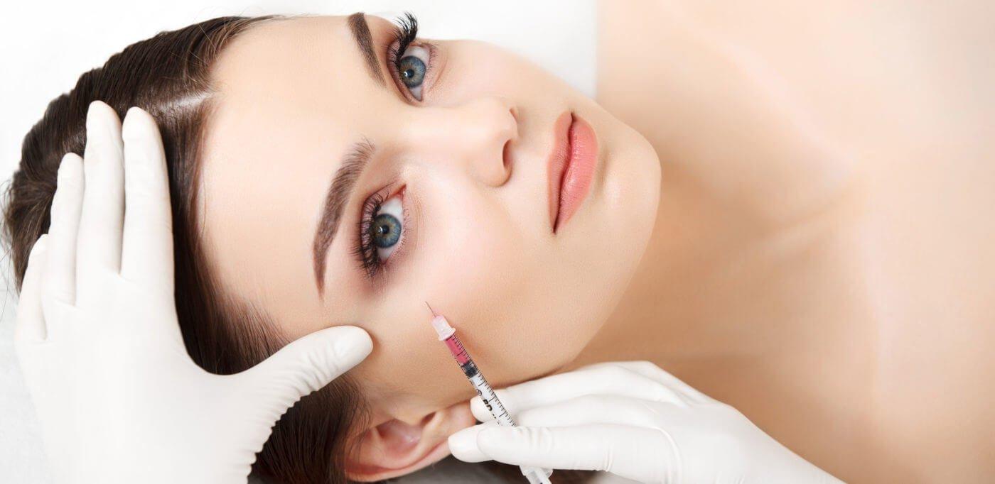 Aesthetic treatment, Botox