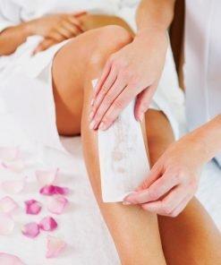online waxing training