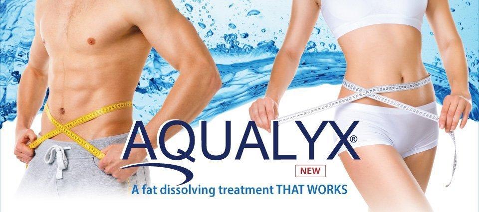 Aqualyx treatment