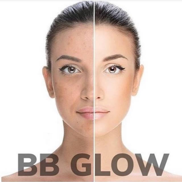 BB Glow Training