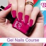 Gel Nails Training