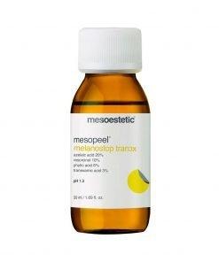 Melanostop peel